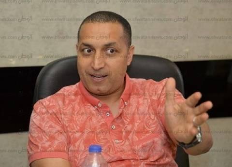 الخطيب: افتتاح استاد القاهرة في مارس المقبل استعداد لأمم إفريقيا