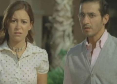 منة شلبي تشارك أحمد حلمي في بطولة فيلم جديد بعنوان quotخيال مآتةquot