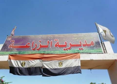"""الإثنين.. وفد """"الفاو"""" يزور محافظة الوادي الجديد لبحث التصحر والجفاف"""