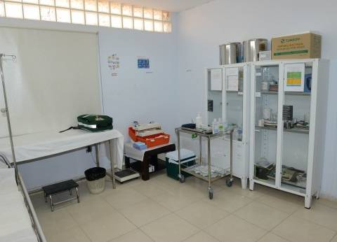 61 عيادة طبية تتابع حالات الطوارئ في يوم الاقتراع بالدوائر الـ5