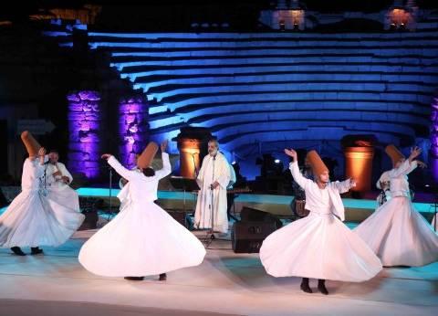 السبت.. الحضرة المصرية في مهرجان الأوبرا الصيفي بالإسكندرية