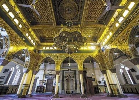 للمحبين طرق.. «فوه» مدينة الـ365 مسجداً تنشد الراحة «فى حضرة الأوليا».. ودسوق مهد أقطاب الصوفية