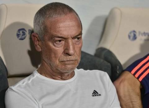 مدرب الزمالك السابق يحذر البرتغال من خطورة منتخب مصر