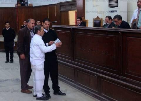 """متهم في أحداث """"عنف الإخوان بالعدوة"""": أنا مسيحي"""