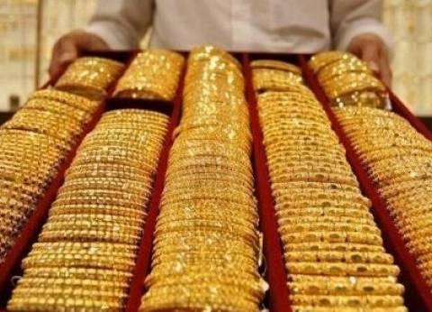 استقرار أسعار الذهب لليوم الثالث وعيار 21 يسجل 655 جنيها