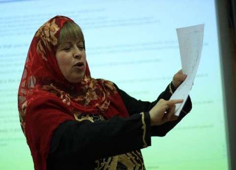 """أستاذة علوم سياسية: روسيا اعترضت على بناء """"الضبعة النووي"""" في وقت قصير"""
