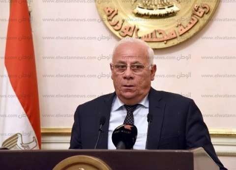 محافظ بورسعيد يشيد بجهود إدارة المرور في تطوير الخدمات للمواطنين