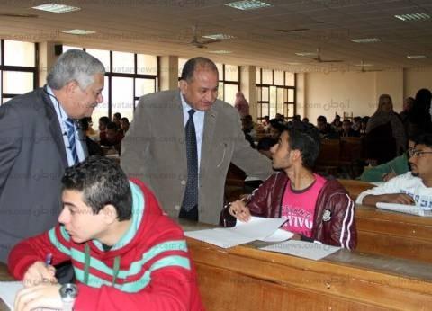 """رئيس لجنة الفتوى الأسبق: الطالب الغشاش مقعده في """"قاع جنهم"""""""