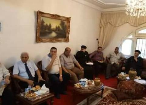 """وكيل """"التضامن الاجتماعي"""" بدمياط: إنشاء مقر إداري لبيت العائلة"""