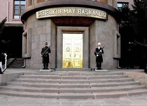 رئاسة الأركان التركية تبدأ تحقيقا داخليا بشأن محاولة الانقلاب الفاشلة