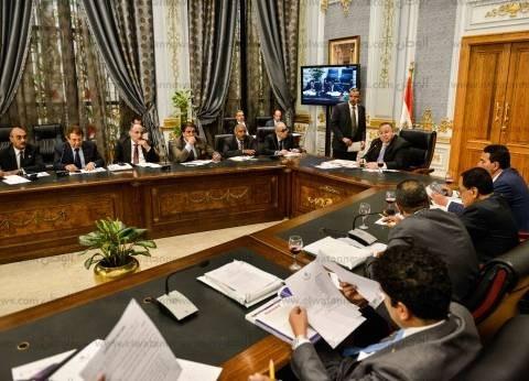 لجنة برلمانية خاصة تبدأ مناقشة البرنامج وعرض النتائج خلال 10 أيام على الجلسة العامة