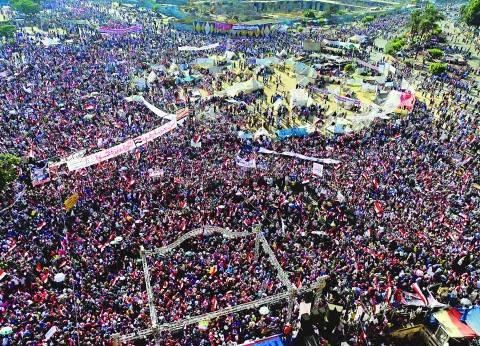 """الأربعاء.. بداية الاحتفال بذكرى ثورة 25 يناير بـ""""ثقافة دمياط"""""""