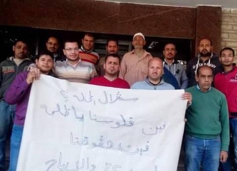 رئيس المصرية للاتصالات يرصد أسباب انخفاض صافي ربح الشركة في 2016