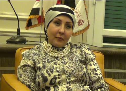 """""""برلمانية المحافظين"""": المواطن المصري ليس فأر تجارب للأبحاث الإكلينيكية"""
