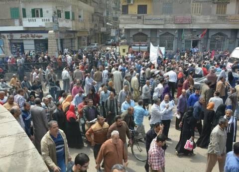 """محافظ الغربية عن الانتخابات: """"المصري يقدر نعمة الأمن حتى لو مكلش"""""""