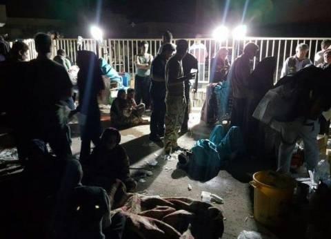 عاجل| 60 قتيلا و300 جريح حصيلة ضحايا الزلزال في إيران