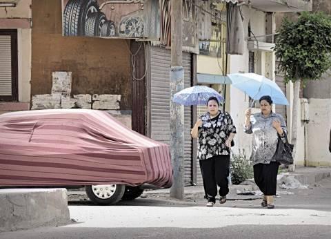 quotالأرصادquot: طقس لطيف غدا وتوقعات بسقوط أمطار.. والعظمى بالقاهرة 25 درجة