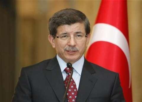 أوغلو: لا نفرق بين ضحايا الإرهاب في تركيا وبروكسل
