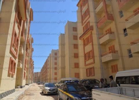 مجلس مدينة رأس سدر يطالب بضرورة تفعيل اتحاد الشاغلين