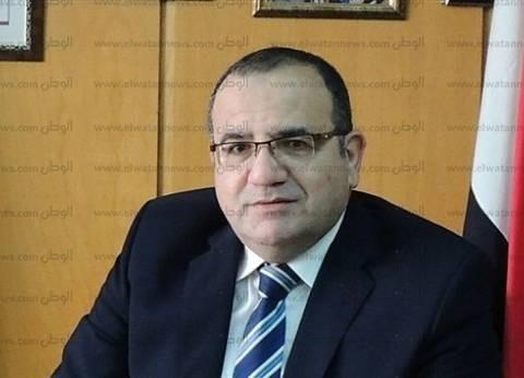 ترقية رئيس المباحث الجنائية بالبحيرة مفتشا للأمن العام بالقاهرة
