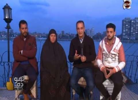 """وفاء لصديقهم.. وفروا رحلة عمرة لـ """"أم أحمد"""" بواسطة طارق علام"""