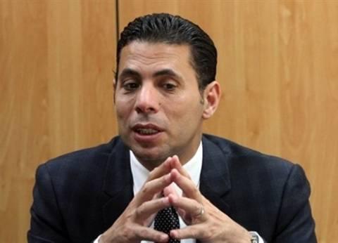 """حساسين يتقدم بطلب إحاطة لرئيس """"النواب"""" ضد رفع أسعار تذاكر المترو"""