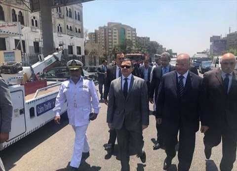 وزير الداخلية يؤكد على اليقظة والجاهزية في ذكرى 30 يونيو
