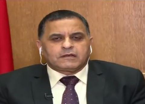 رسلان: مشاركة القطاع الخاص لتطوير عربات القطارات في مصلحة المواطن