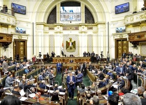 """""""صحة البرلمان"""": نحتاج لتعديل تشريعي واضح يحقق الردع لمتعاطي المخدرات"""