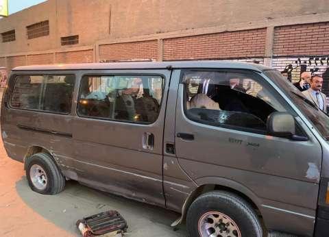 """شاهد بحادث """"النزهة"""": إحدى الساكنات رأت سيارة الجناة قبل فرارها"""
