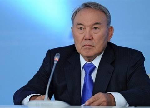 الرئيس الكازاخي: أستانا أصبحت معروفة للمجتمع الدولي كمقصد لصنع السلام