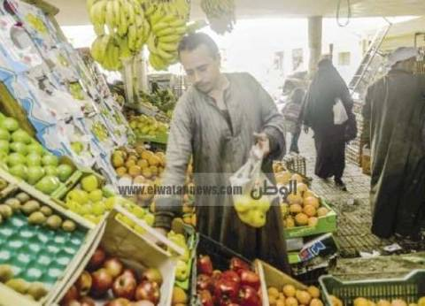 المانجو ترتفع في سوق العبور لقرب انتهاء الموسم