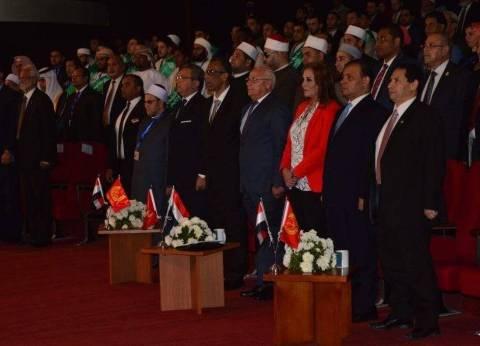 نائلة فاروق: المصريون بالخارج رفعوا اسم مصر عاليا في انتخابات الرئاسة