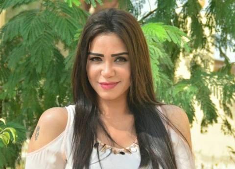 """إيناس عز الدين ناعية ضحايا تفجير العباسية: """"عمل إرهابي جبان"""""""