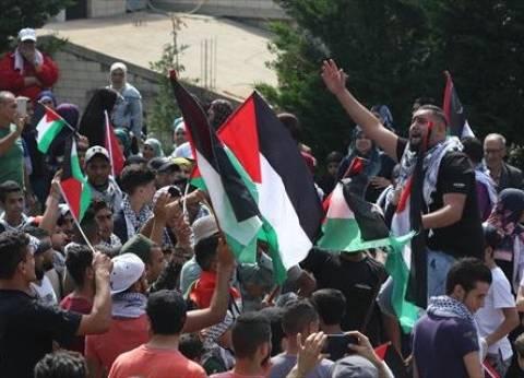 نبيل دياب: الاحتلال يشن عدوانا على غزة لكسر إرادة الشعب الفلسطيني