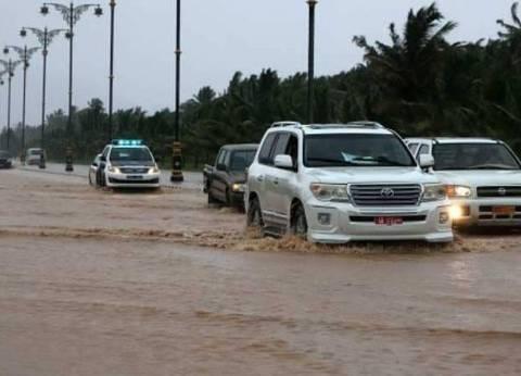 """وقف 152 رحلة جوية بسبب إعصار """"جونداري"""" في اليابان"""