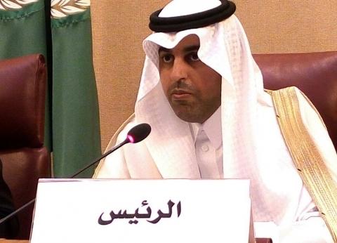 """""""مشعل السلمي"""".. من مجلس الشورى السعودي لرئاسة البرلمان العربي 4 أعوام"""