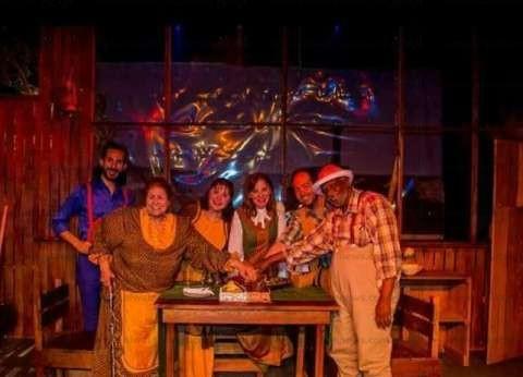 """الخميس.. عرض """"مركب بلا صياد"""" على مسرح أوبرا دمنهور"""