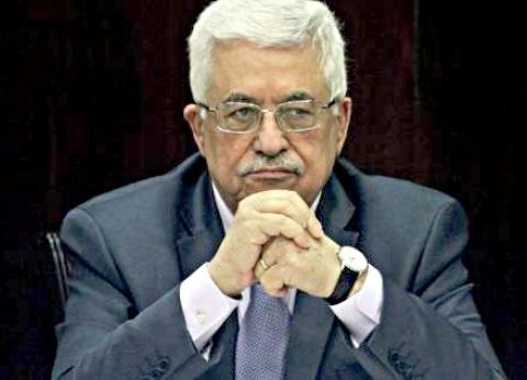 الرئيس الفلسطيني يهنئ السيسي بذكرى تحرير سيناء