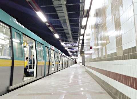 """""""مترو الأنفاق"""": مليون جنيه حصيلة بيع 71 ألف كارت ذكي خلال شهر"""