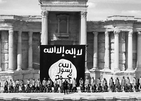 الأمين العام للأمم المتحدة: داعش يمتلك 300 مليون دولار لأعمال إرهابية