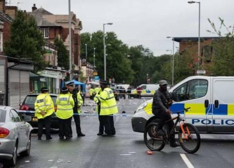 إصابة عدد من المارة دهسًا بسيارة أمام البرلمان البريطاني