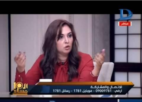 """أميرة العادلي: """"الشباب إذا لم يجد متنفسا على الفيس بوك سينزل الشارع"""""""