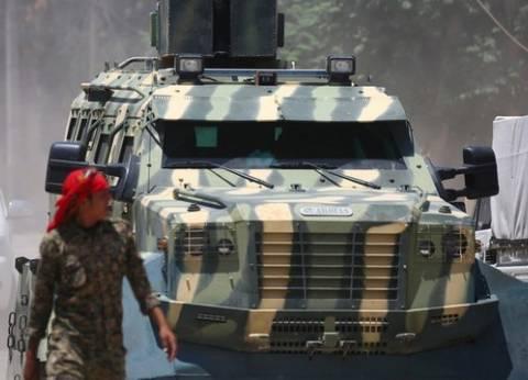 """""""سكاي نيوز"""": قوات سوريا الديمقراطية تخلي جيب داعش الأخير شرقي سوريا"""
