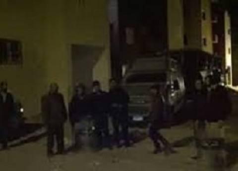"""مصدر أمني: ضبط فلسطيني مشتبه به في """"هجوم إسنا"""""""