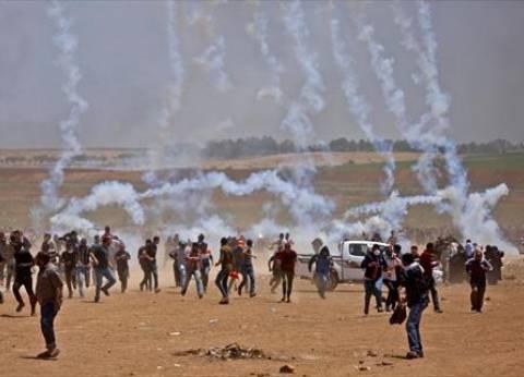 """دمشق تدين """"المجزرة الوحشية"""" في قطاع غزة"""