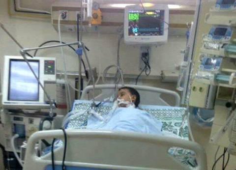 محافظ سوهاج يكلف بسرعة علاج طفل محجوز بمستشفى أسيوط الجامعي