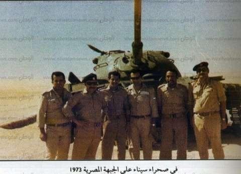 صور نادرة لمشاركة ثلث الجيش الكويتي في حربي الاستنزاف وأكتوبر
