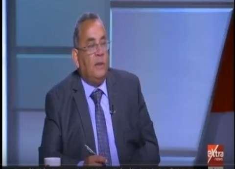 """رئيس """"استئناف القاهرة"""": المرأة تحصل على حكم بالنفقة في 5 سنوات"""