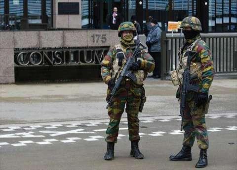 واشنطن تدعم سلطات بلجيكا في تصديها للإرهاب